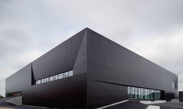 Ystad Arena Bad, Ystad