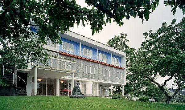 Villa Stenersen, Oslo