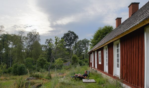 Summer house Odgård