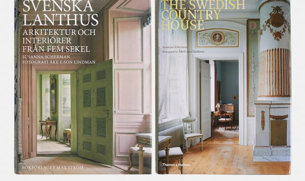 Svenska Lanthus / The Swedish Countryhouse