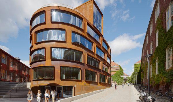 Arkitekturskolan, Stockholm