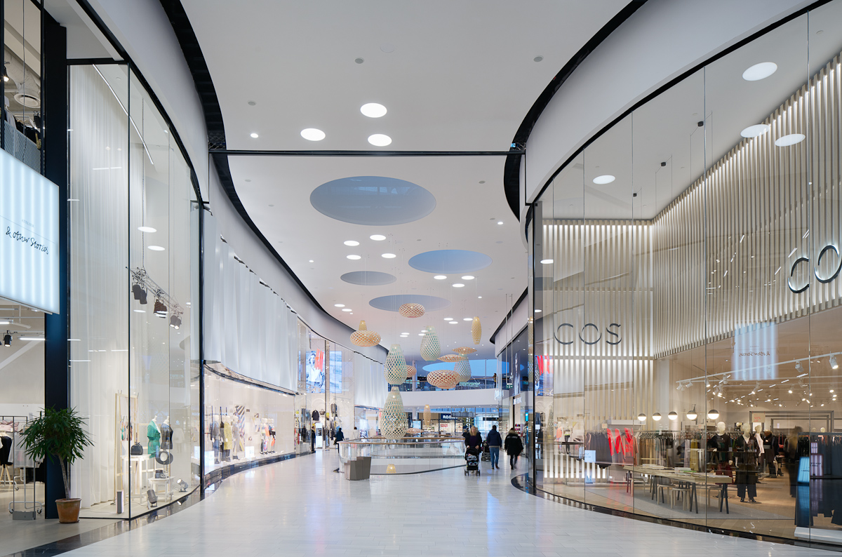 scandinavian mall stockholm