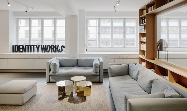 Identity Works, Stockholm