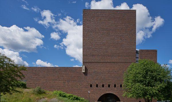 Söderledskyrkan, Stockholm