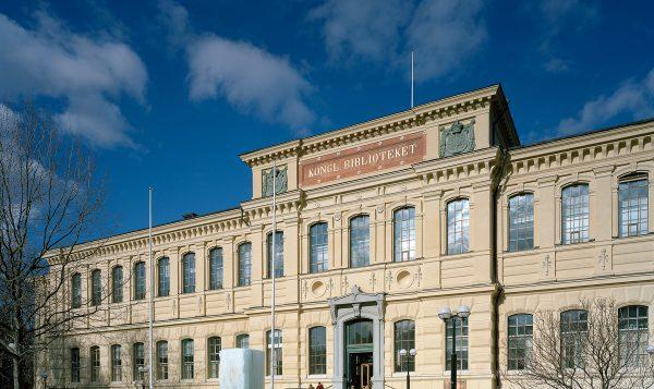 Kungliga Biblioteket renovation, Stockholm