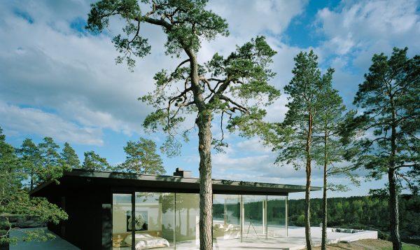 Villa Överby, Stockholm Archipelago