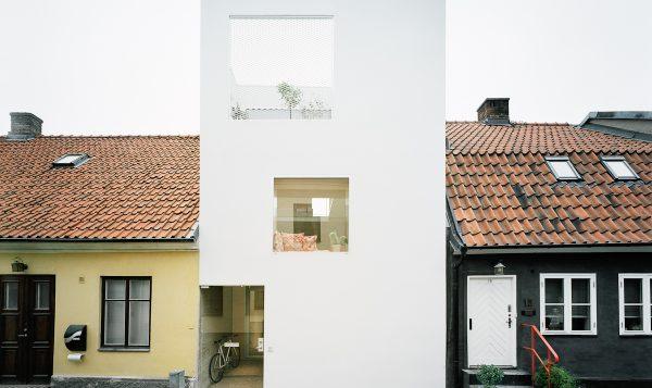 Townhouse, Landskrona
