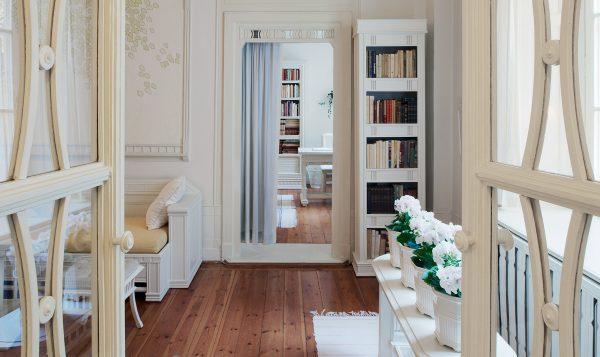 Hylander Apartment, Stockholm