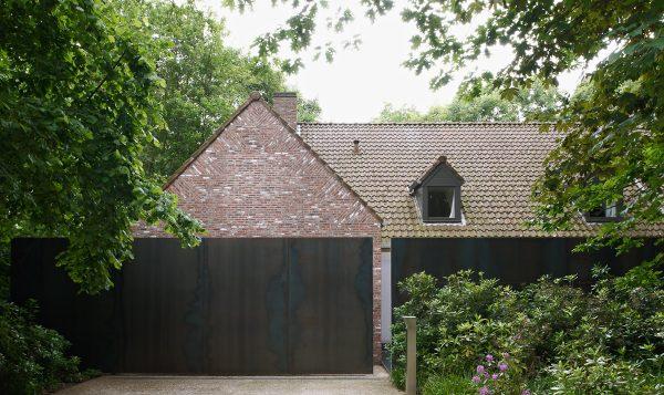 Arteconomy House, Belgium