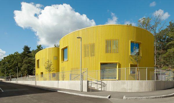 Tellus Nursery School, Stockholm