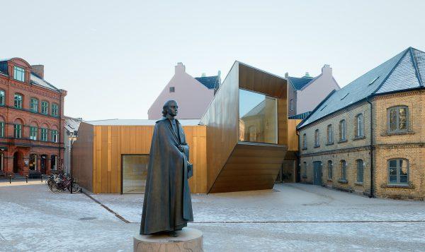 Domkyrkoforum, Lund