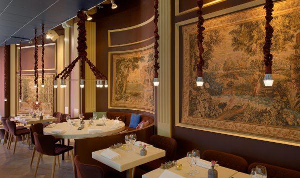 Restaurang SMAK, Stockholm