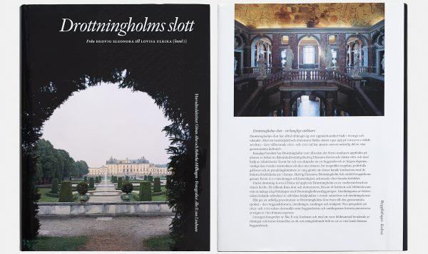 Drottningholms Slott, Band 1