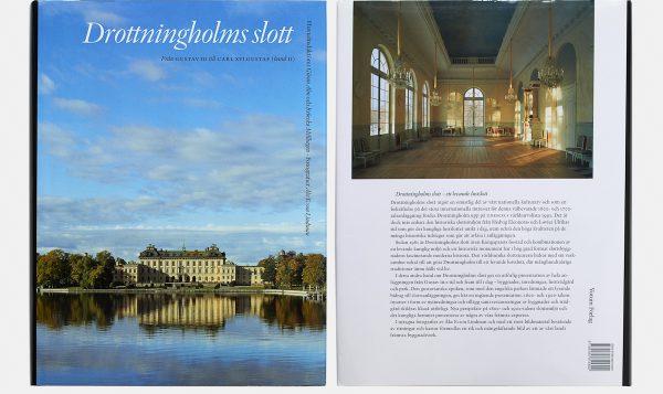Drottningholms Slott, Band 2