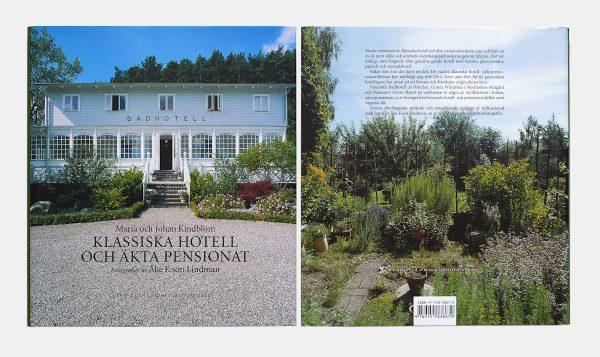 Klassiska Hotell och Äkta Pensionat