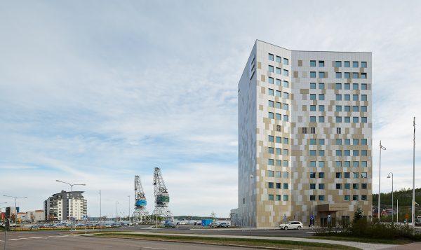 Elite Hotel, Örnsköldsvik