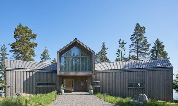 Villa Sunnanö, Borlänge