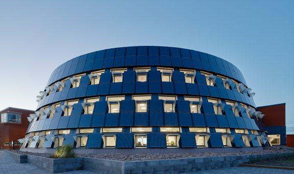 Paf HQ, Åland