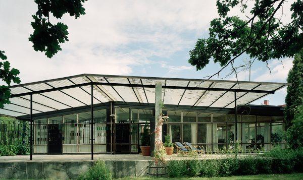 Villa Lenskog, Kungsör