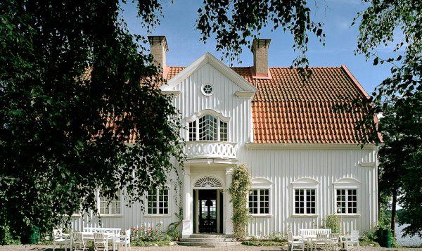 Villa Hirsch, Stockholm Archipelago