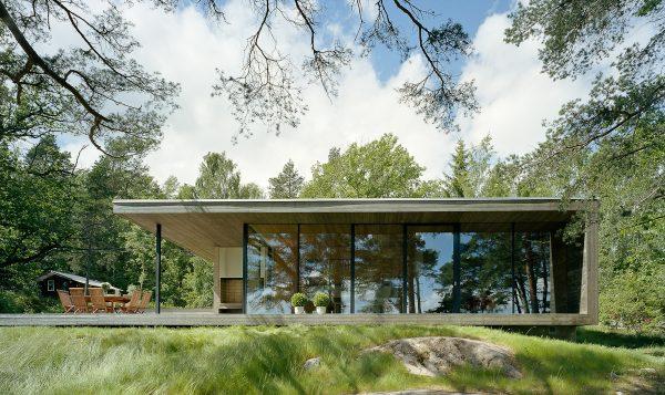 Summerhouse Fåglarö
