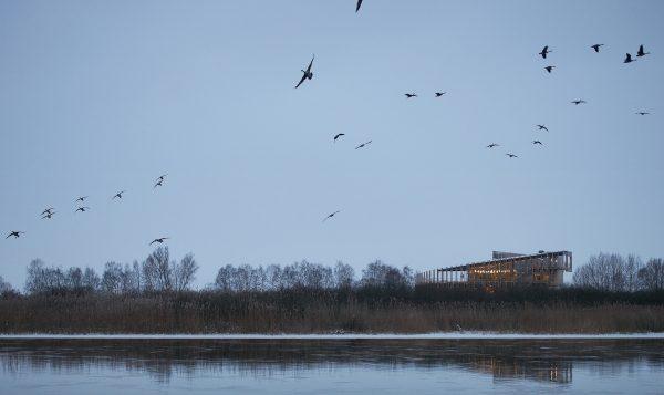 Naturum Vattenriket, Kristianstad