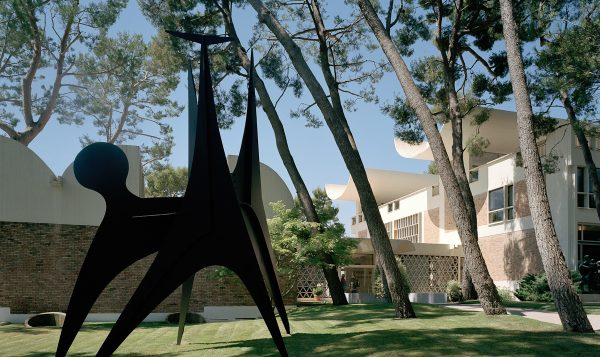 Fondation Maeght, Saint-Paul de Vence