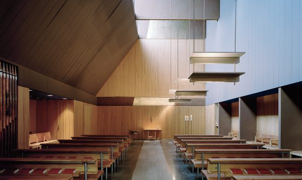 Storkällan Chapel, Nacka