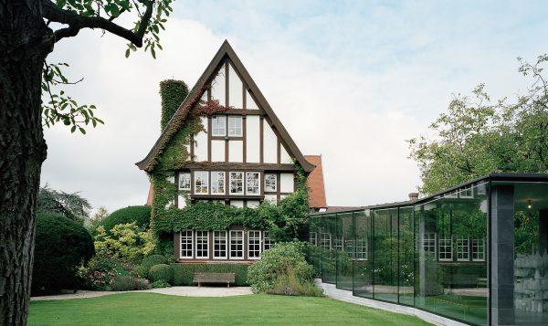 Villa Liebeert, Belgium