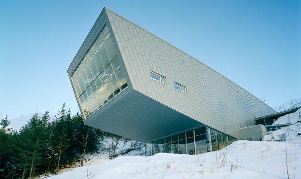 Petter Dass Museum, Norway