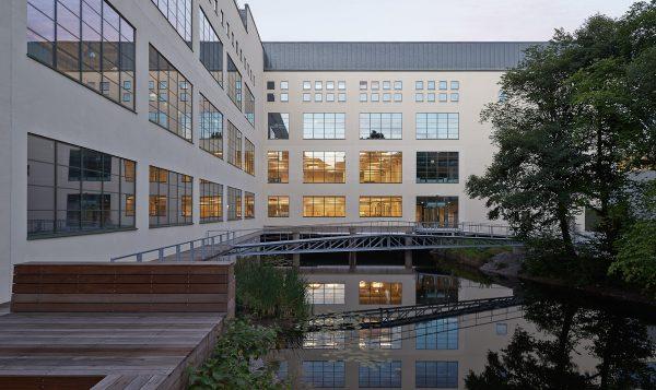 Textilhögskolan, Borås