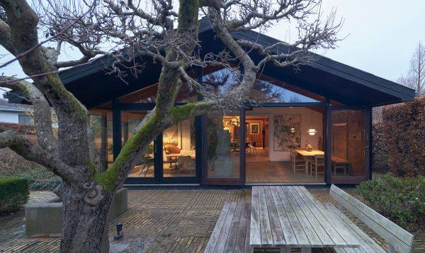 Villa Mogensen, Gentofte, Denmark