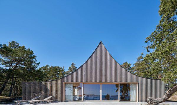 Summerhouse Krokholmen