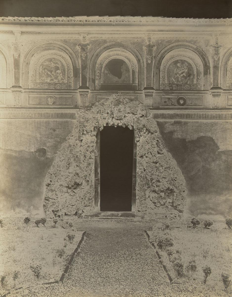 Palazzo Te, Mantua, Italy 48,8 x 38,5 cm