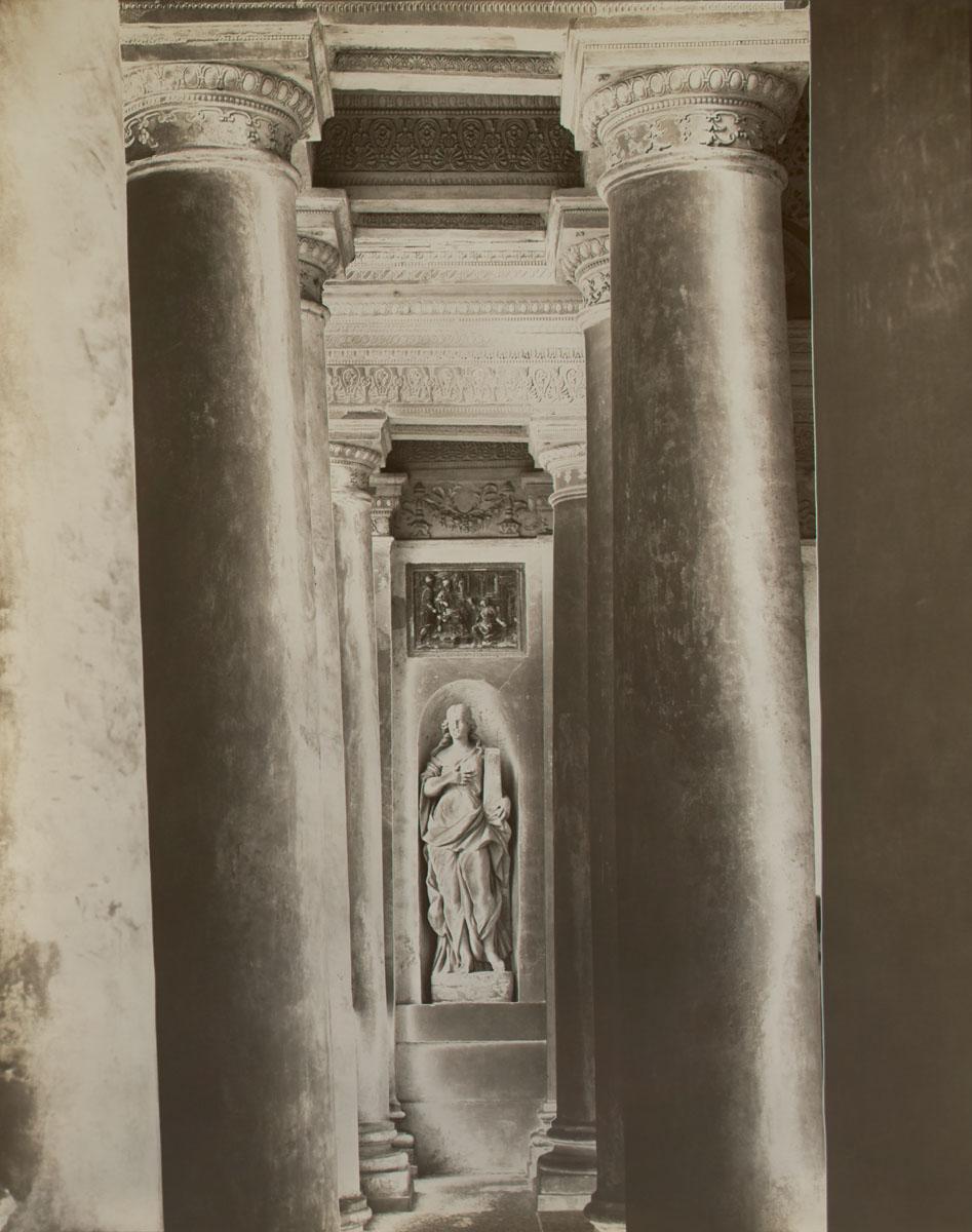Palazzo Te, Mantua, Italy 48,5 x 38,9 cm