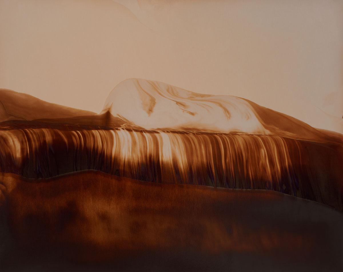 Terra Ignota # 047. 20 x 25 cm.