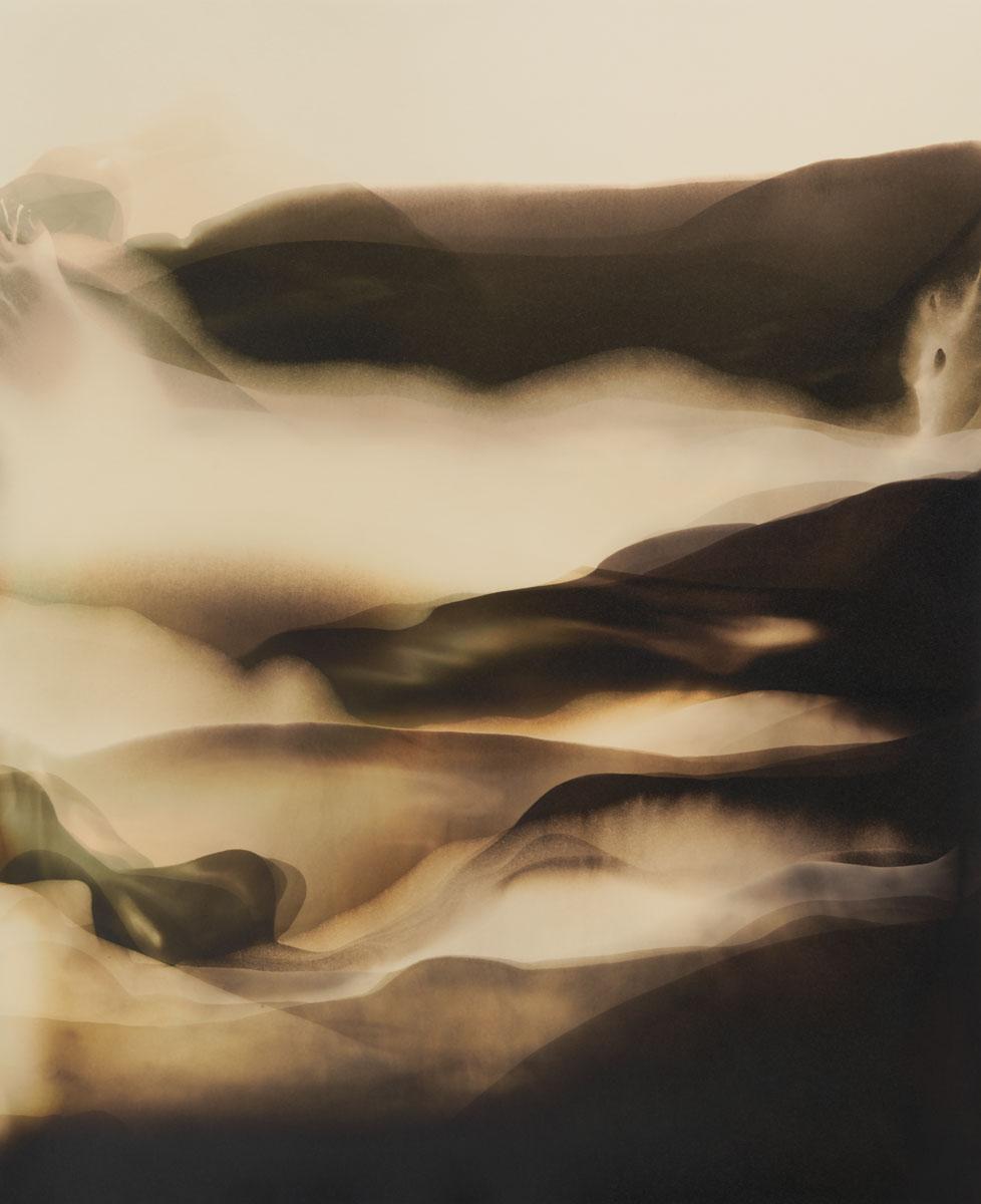 Terra Ignota # 1110. 35 x 28,7 cm.