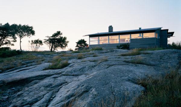 Summerhouse Strömstad