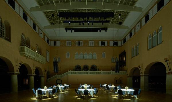 Vinterträdgården, Grand Hotel, Stockholm