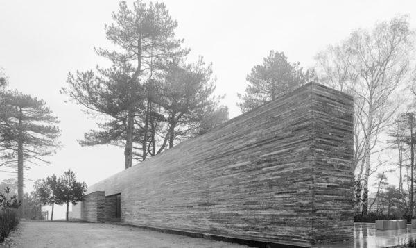 Villa Friis, Denmark