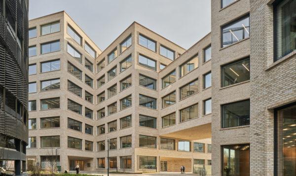 Stenhöga Office Building, Stockholm